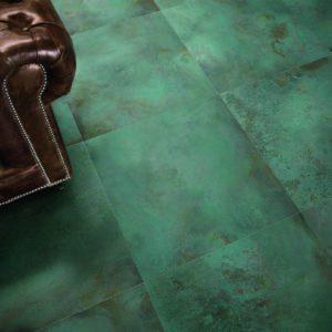 Alchemy Mint 80×80 cm