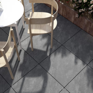 Atakama Grey 60×60 cm