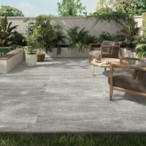 Stone Selection New Grey 60×120 cm