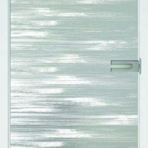 Artauf Glastüre – Modell Sona