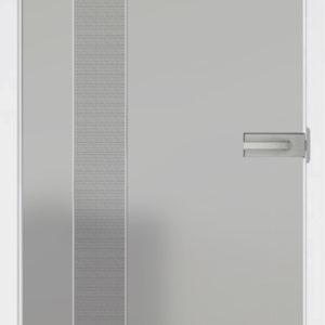 Artauf Glastüre – Modell Lenno