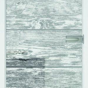 Artauf Glastüre – Modell Wood